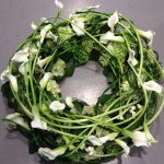 Urnenkranz Blumengalerie Knorr